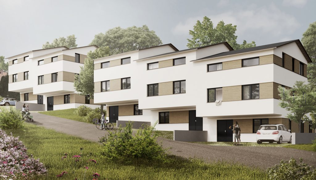 Bauzauber Immobilien Segeberg 4-6, 89155 Erbach